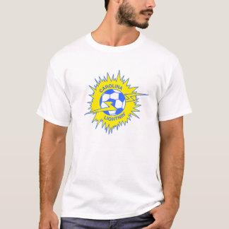 カロライナLightninのサッカー Tシャツ