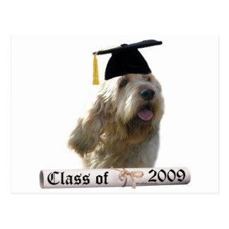 カワウソ猟犬の卒業生09 ポストカード