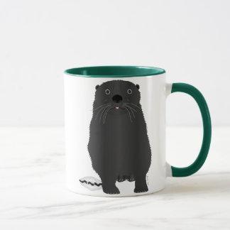 カワウソ マグカップ