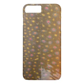 カワマスの電話カバー iPhone 8 PLUS/7 PLUSケース