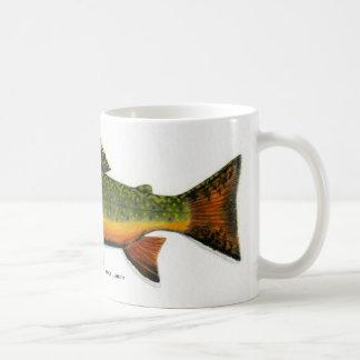 カワマス   … コーヒーマグカップ