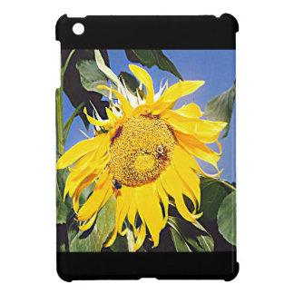 カンザスのヒマワリ iPad MINI CASE