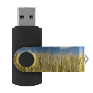 カンザスのムギ USBフラッシュドライブ