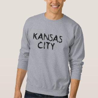 カンザスシティの動揺してなスエットシャツ スウェットシャツ