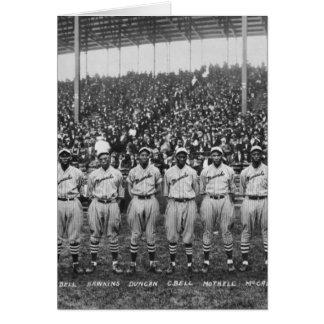 カンザスシティの(昆虫)オオカバマダラ、モナークの野球チーム カード