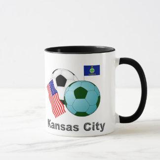カンザスシティ マグカップ