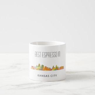 カンザスシティ、ミズーリのスカイラインWB1 - エスプレッソカップ