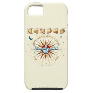 カンザス-第30記念日 iPhone SE/5/5s ケース