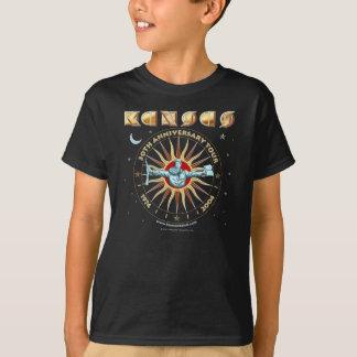 カンザス-第30記念日 Tシャツ