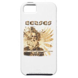 カンザス- 2006旅行 iPhone SE/5/5s ケース