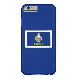 カンザス BARELY THERE iPhone 6 ケース