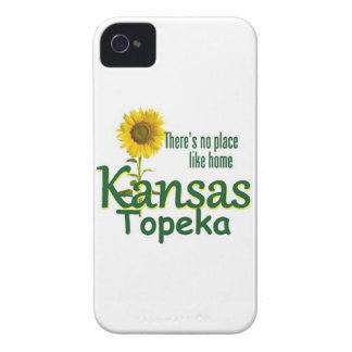 カンザス Case-Mate iPhone 4 ケース