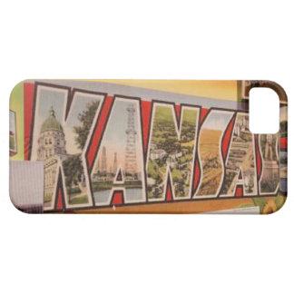 カンザス iPhone SE/5/5s ケース