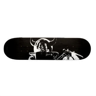 カンザス- Monolith (1979年) スケートボードデッキ