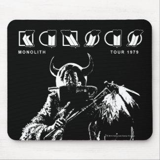 カンザス- Monolith (1979年) マウスパッド