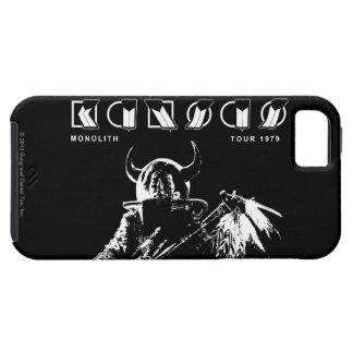カンザス- Monolith (1979年) iPhone SE/5/5s ケース