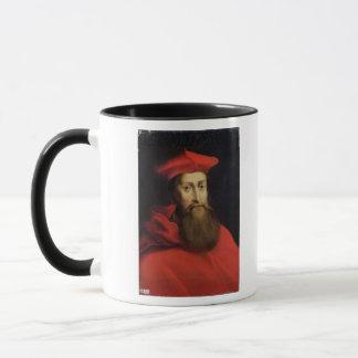 カンタベリーのReginald基本的なポーランド人の大主教 マグカップ