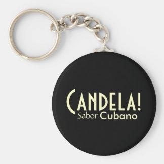 カンデラ! 、Sabor、Cubano キーホルダー