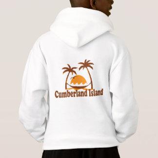 カンバーランドの島