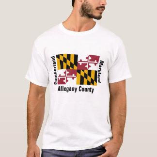 カンバーランドメリーランド Tシャツ