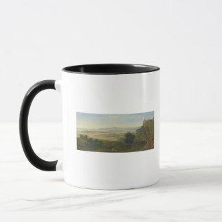 カンパニアの景色 マグカップ