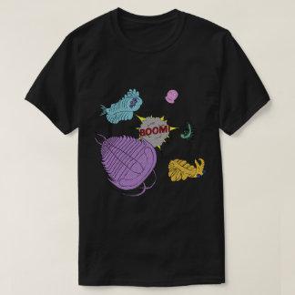 カンブリアの爆発のTシャツ Tシャツ
