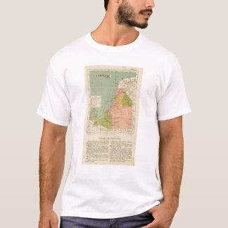 カンペチェ、メキシコ Tシャツ