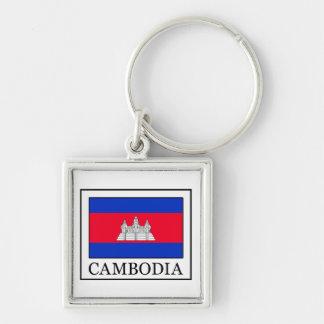 カンボジアのkeychain キーホルダー