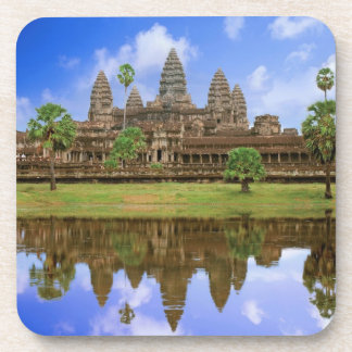 カンボジア、Kampuchea、アンコール・ワットの寺院 コースター