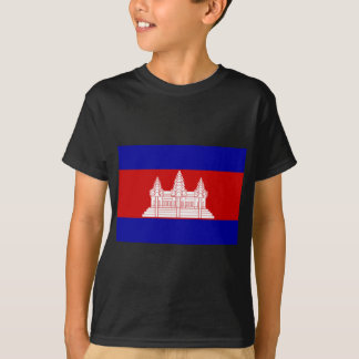 カンボジア Tシャツ