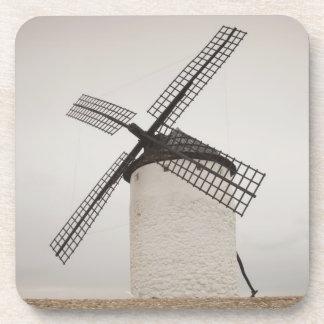 カンポde CriptanaのLaのManchaの旧式な風車3 コースター