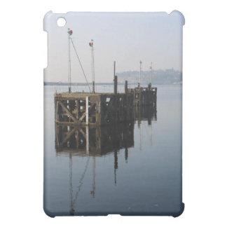 カーディフ湾の反射 iPad MINI CASE
