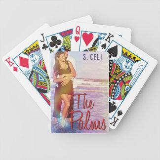 カードを遊ぶやし バイスクルトランプ