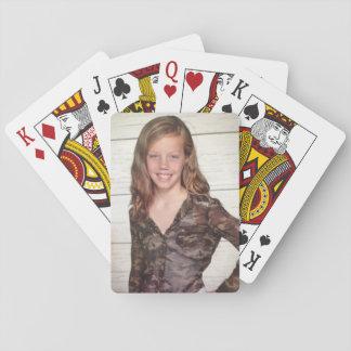 カードを遊ぶ写真 トランプ