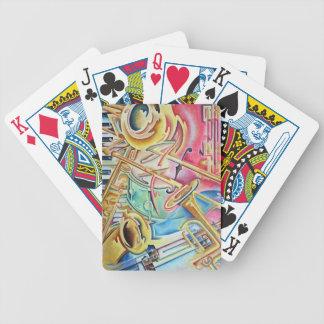 カードを遊ぶ役立つもの バイスクルトランプ