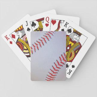 カードを遊ぶ野球 トランプ