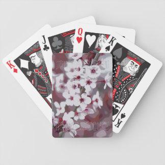 カードを遊ぶirezumiのさくらんぼ バイスクルトランプ