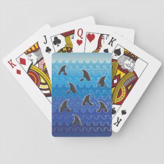 カード鮫(~fin~) トランプ