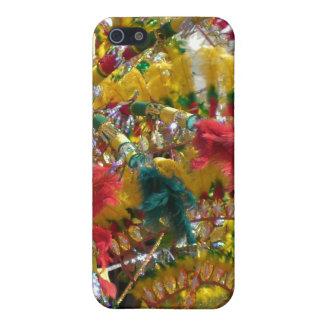 カーニバルのイメージI iPhone 5 CASE