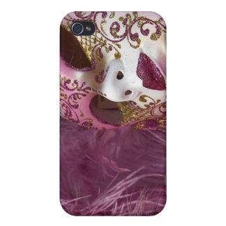 カーニバル iPhone 4 カバー