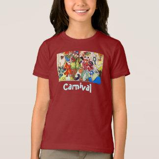 カーニバル Tシャツ
