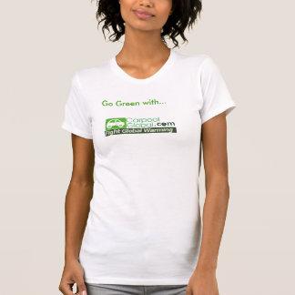 カープールのTシャツ Tシャツ