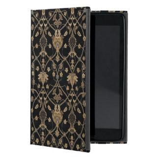 カーペットのiPad Mini魔法のPowisの場合 iPad Mini ケース