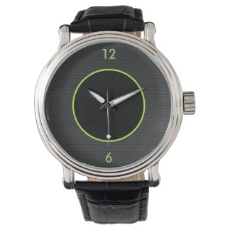 カーボン繊維の外観や質の腕時計 腕時計