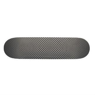 カーボン繊維補強されたポリマー スケートボード