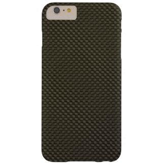 カーボン繊維 BARELY THERE iPhone 6 PLUS ケース