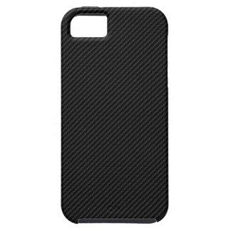 カーボン繊維 iPhone SE/5/5s ケース