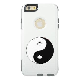 カール オッターボックスiPhone 6/6S PLUSケース