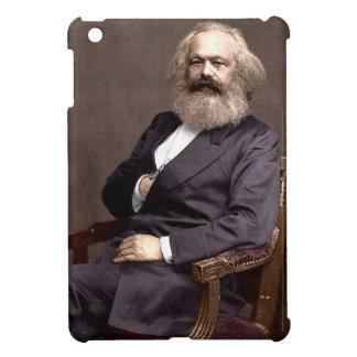 カール・マルクス iPad MINIケース