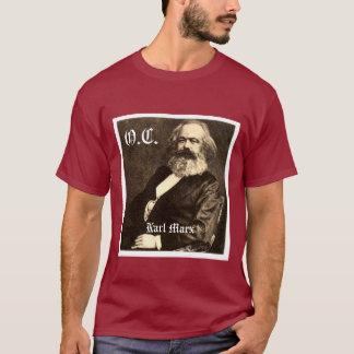 カール・マルクスO.C. Tシャツ